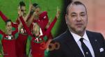 Mohammed VI- CHAN-2018