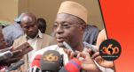 Vidéo. Mali: le ministre des Sports à l'écoute des fédérations