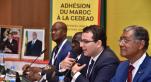Séminaire à Dakar sur l'Adhésion du Maroc à la CEDEAO-3