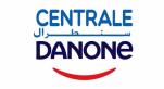 Centrale Danone logo