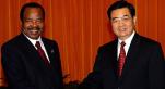 Biya et Xiping