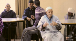 centre social pour personnes âgées