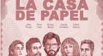 Casa de papel saison 3
