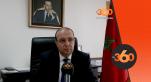 Cover Vidéo -  Vallée Bouregreg : Saïd Zarrou assure de la bonne situation financière de son agence