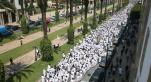 grève personnel santé médecins infirmiers