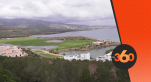 Cover Vidéo -  بحيرة مارشيكا وكورنيش الناظور من اجمل المناطق السياحية بالبحر الأبيض المتوسط