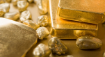La ruée vers l'or