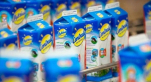 Boycott lait