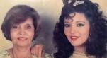 Samira said et sa mère
