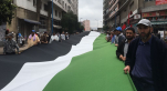 Marche en faveur de la Palestine-7