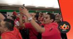 Vidéo. Le métro de Saint-Pétersbourg envahi par les Marocains