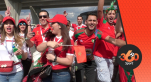 Public marocain en Russie