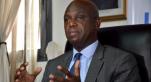 Mansour Faye, ministre de l'Hydraulique