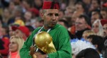 supporter marocain Coupe du Monde
