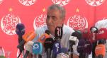Faouzi Benzarti conf de départ
