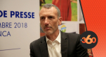 cover: Boycott. Centrale Danone: interview d'Emmanuel Faber, PDG de Danone