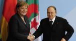 Algérie: Bouteflika veut s'éviter une deuxième humiliation avec Merkel