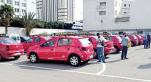 Taxis casablanca