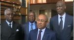"""CAN 2019. Cameroun: """"la CAF n'a pas prévu de plan B"""", selon Ahmad Ahmad"""