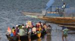 Mali: le naufrage d'une pinasse fait 26 morts