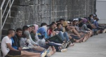 Migrants marocains
