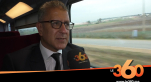 Cover_Vidéo: Le360.ma •Exclusif: Rabie Khlie : chantiers gigantesques de l'ONCF pour 79 milliards de dirhams