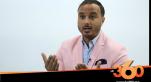 cover vidéo: Le360.ma •حاتم السلاوي: الفن المغربي غادي في الخسران والملاهي ضرورية