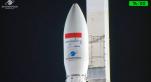 Lancement du satellite Mohammed VI-B