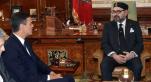 SM Mohammed VI et Pedro Sanchez V2