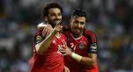 Égypte foot Salah