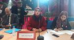Présidente commune de Mohammedia