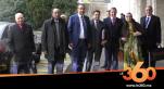 Cover_Vidéo: Le360.ma •Genève: voici l'arrivée et les coulisses de la 2ème session de la table ronde