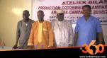 Vidéo. Les acteurs africains de la filière coton en conclave à Bamako