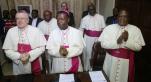 """RD Congo: le futur président connu de l'Eglise qui exige """"vérité et justice"""""""
