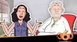 Cover_Vidéo: Le360.ma •لابريكاد يستدعيي بنكيران وأمينة ماء العينين