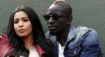 Majda et Mamadou Sakho