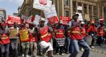 Afrique du Sud: la puissante centrale syndicale Cosatu menace Cyril Ramaphosa
