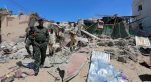 Somalie: des frappes aériennes de l'armée américaine tuent douze shebabs