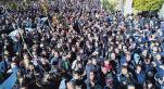 """Vidéo. Algérie: """"Bouteflika, le Marocain, pas de cinquième mandat"""" devient le refrain des manifestants"""