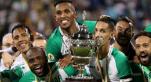 Raja vainqueur Supercoupe CAF