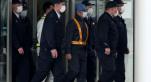 Carlos Ghosn quitte prison Tokyo