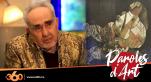 Cover Vidéo - Paroles d'Art : Saad Bencheffaj