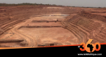 Vidéo. Mali: au cœur d'une mine d'or à Nampala non loin de Sikasso