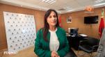 Cover Vidéo - Teaser Grand Format Amina Bouayach