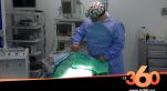 Cover Vidéo. Au coeur de l'opération du petit Jade, victime d'une morsure de rottweiler