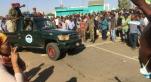 armée soudanaise