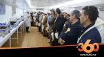 cover vidéo: Le360.ma •Groupe OCP: dispositif ''Al Moutmir''à la rencontre des agriculteurs
