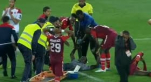 blessure Khadim Ndiaye