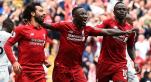 Salah Keita Mané Liverpool
