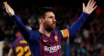 Messi triomphant